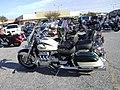 Valdosta Outback Rider's 2012 Toy Run 70.JPG
