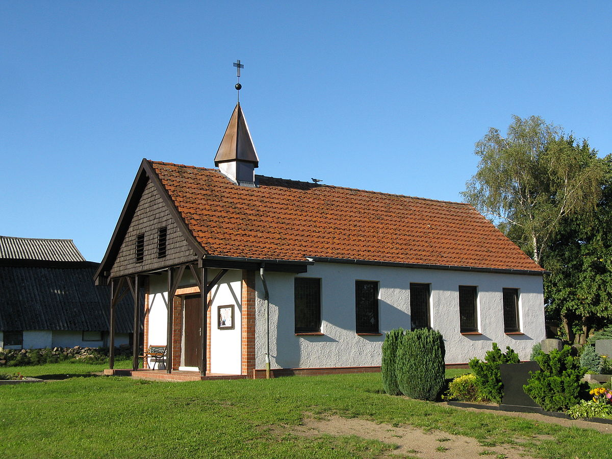 Lüttow-Valluhn