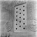 Venster van de kerk van de Verheerlijking op de Taborberg in Galilea, Bestanddeelnr 255-0918.jpg