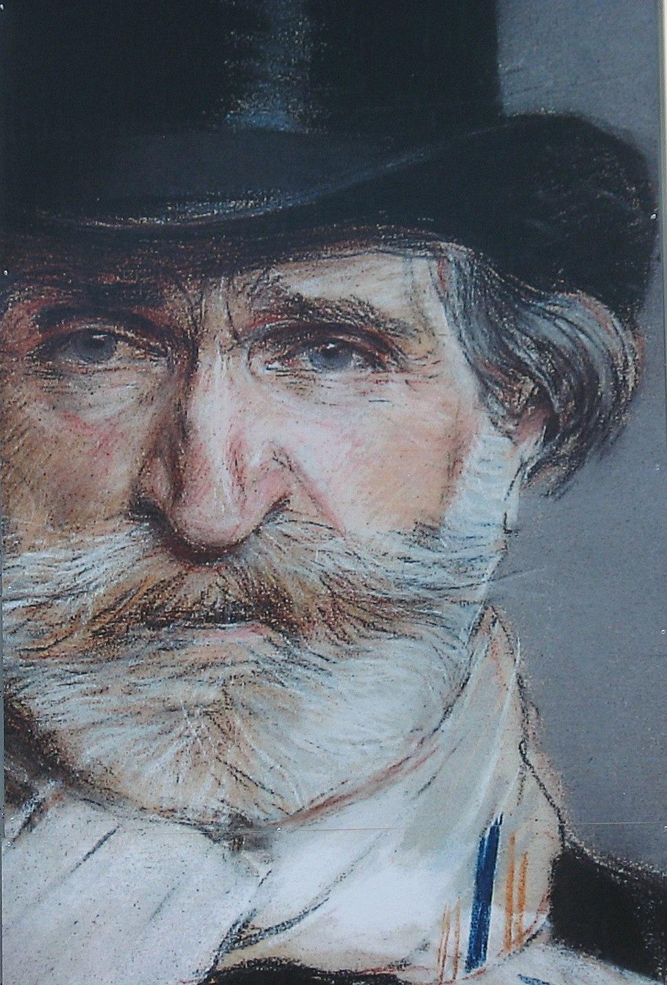 Verdi affiche by pramzan