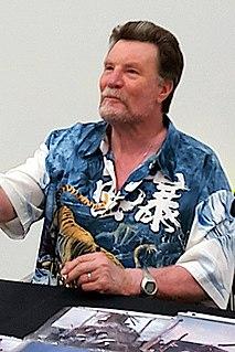 Vernon Wells (actor) Australian actor
