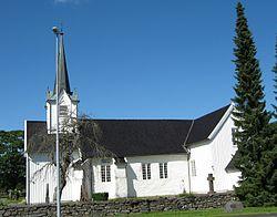 Vestre Moland kirke.JPG