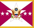 Vice Chief of Staff, U.S. Army Flag.png