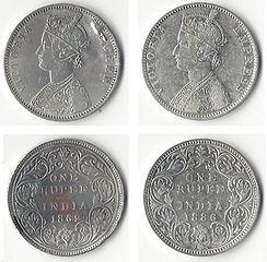 VictoriaQueen1862Empress1886