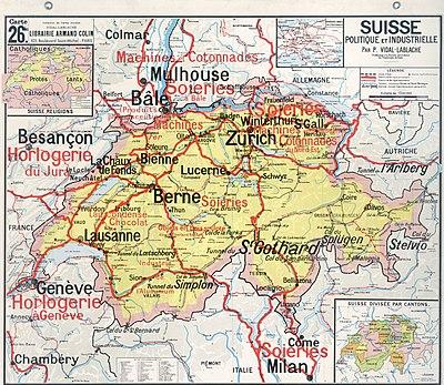 Quelle Ville Suisse A Decere Le Prix Wakker En
