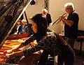 Vienna 2013-11-21 Porgy+Bess - RAU sound recording 002 Yedda Chunyu Lin.jpg
