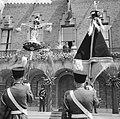 Vierde dag van het bezoek van Koning Boudewijn bezoek aan Maastricht en omgeving, Bestanddeelnr 910-5173.jpg