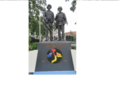 Vietnamese and Australian War Memorial Brisbane.png