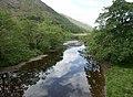 View West from Sallachan Bridge near Ardgour in Argyll - geograph.org.uk - 17386.jpg