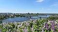 View from Parliament Hill, Wellington St, Ottawa (491660) (9450193462).jpg