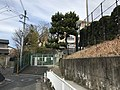 View near Fukuoka City Tashima Elementary School.jpg
