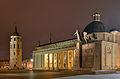 VilniusCathedral square 2014.jpg
