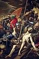Vincenzo Campi - Christ nailed to cross.jpg