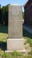 Vindinge Kirke Roskilde Denmark headstone1.jpg