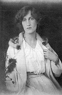 Violet Bonham Carter politician