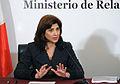 Visita Oficial de la Canciller de Colombia, María Ángela Holguín (9130009514).jpg