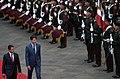 Visita Oficial del Primer Ministro de Canadá, Justin Trudeau (36991997323).jpg