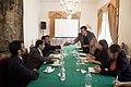 Visita de la delegación de Qatar (8386973193).jpg