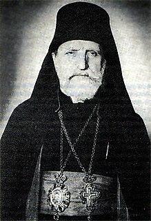 Dionisije Milivojević