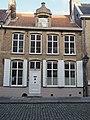 Vleeshouwersstraat 33 Dubbelhuis 1760.jpg