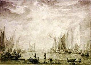 Statki w porcie (Marina)