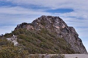 Volcán Barú - Image: Volcan Baru 0354