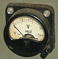 Voltmeter M63 A-7-B transceiver.jpg