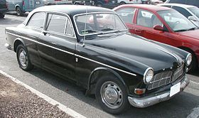 Volvo Amazon - Wikipedia