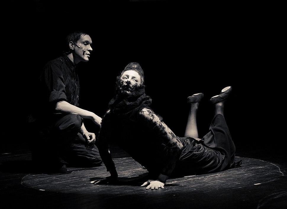 Von Krahl Theatre The Magic flute, 25t