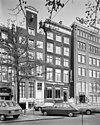 voorgevel - amsterdam - 20020498 - rce