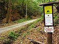 Vstup do doliny Diaľava - panoramio.jpg
