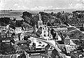 Vue aérienne, au Bourg-Dun 2.jpg