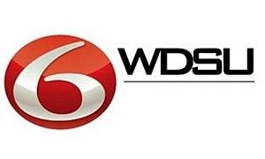 Edgar B. Stern Sr - Image: WDSU logo