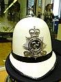 WMP Museum - Police Force Isle of Man helmet 01.jpg