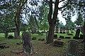 WWI, Jewish cemetery and Military cemetery No. 328 Niepołomice, City of Niepołomice, Wieliczka county, Lesser Poland Voivodeship, Poland.JPG