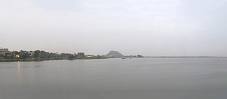 Warangal - Waddepally Lake