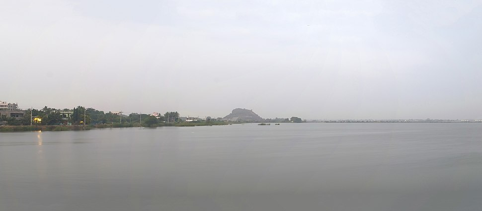 Waddepally lake 13122015
