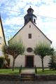 Waechtersbach Waldensberg Kirche Eingang.png