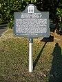 Wakulla Springs SP marker01.jpg