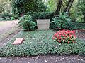 Waldfriedhof Zehlendorf Richard Schubert.jpg