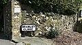Wall in Bramley Close - geograph.org.uk - 1207525.jpg