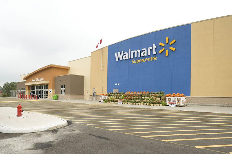 File:Walmart-supercentre-canada 129858013133613481.JPG Description English: New style of Walmart Supercentres in Canada