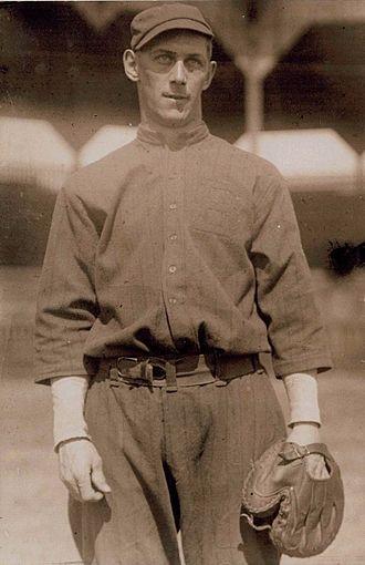 Walt Tragesser - Image: Walt Tragesser 1913 15