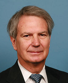 Walter Jones, official portrait, 111th Congress.jpg
