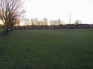 Walton Court - Image: Walton Court playing field geograph.org.uk 1146744