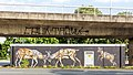 Wandgemälde an Trafostation Parkgürtel, Neuehrenfeld - Dzia - City Leaks 2015-8417.jpg