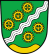 Coat of arms of Dahmetal