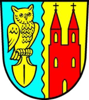 Dobbertin - Image: Wappen Dobbertin