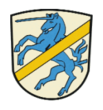 Coat of arms of Ehingen