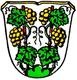Coat of arms of Euerdorf